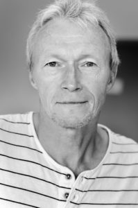 Gérard Hervé Professeur Arts Martiaux