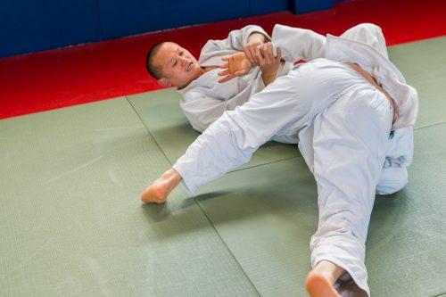 judo alfortville
